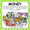 Teaching Money - Australian Currency
