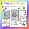 Possum Magic Craft