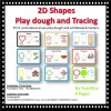 2D Shapes Teaching Resource