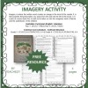 Imagery Activity Teaching Resource