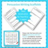 Persuasive Writing Scaffolds