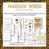 NAIDOC Week Year 3 to 6 Pack