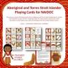 NAIDOC Playing Cards Aboriginal & Torres Strait