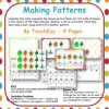 Pattern Making Resource