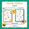 Simile Posters