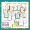 Figurative Language Resource