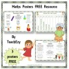 Maths Posters FREE Resource