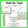 Build the Tower Counting Game