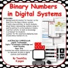 Binary Numbers in Digital Systems