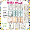 Word Walls Science