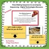 Pizza Making Sequence PowerPoint
