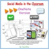 Social Media in the Classroom OneNote Resource
