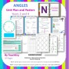 ANGLES Unit Plan and Posters Years 3 and 4 ONENOTE VERSION