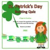 St Patrick's Day Bunting Quiz