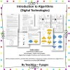Introduction to Algorithms (Digital Technologies) ACTDIP010