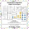 Introduction to Algorithms (Digital Technologies) ACTDIP010