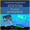 Classroom Inspiration Posters Freebie