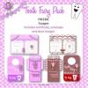 Tooth Fairy Pack Freebie