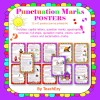 Punctuation Marks Posters