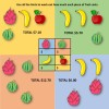 Fruit Quiz Freebie