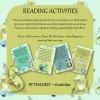 Reading Activities Free Resource