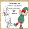 Christmas Elf Self