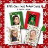 Free Christmas Photo Cards 2017