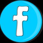 facebook button blue TeachEzy