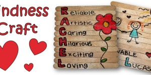 Kindness Craft