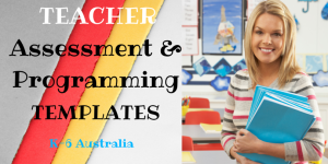 Programming and Assessment Australia