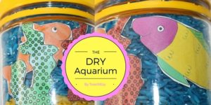 The Dry Aquarium Activity