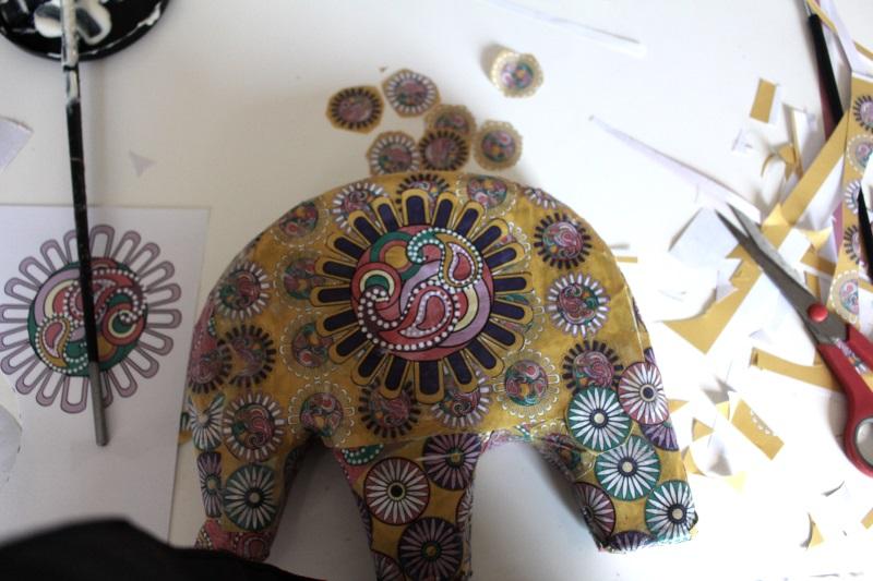 fix elephant