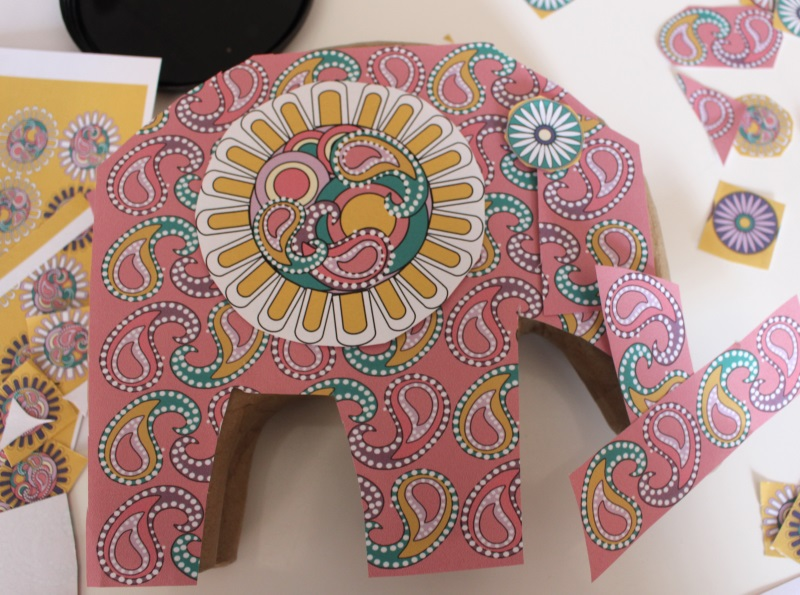 plan elephant