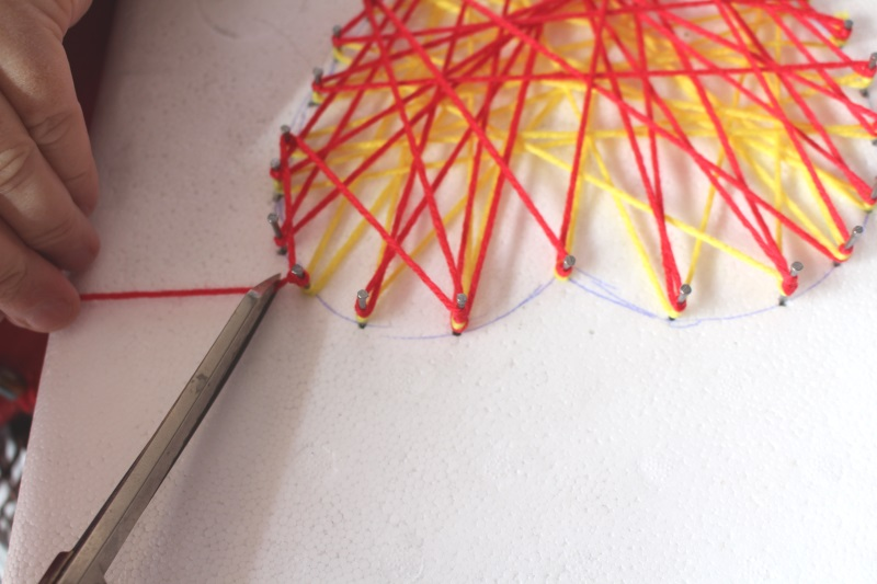 string 1